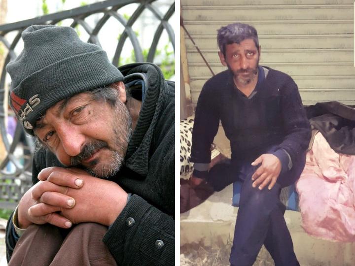 «У меня под дверью спал бомж!». Что делать с бездомными в Баку? - ФОТО - ВИДЕО