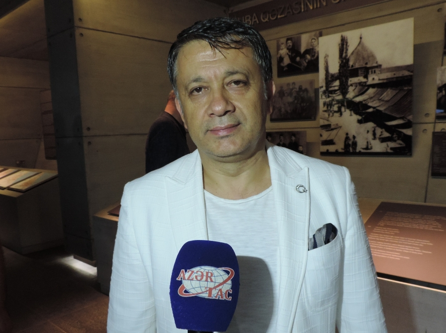 Mehmet Ali Dim: Türk mediası olaraq səylərimizi birləşdirməliyik
