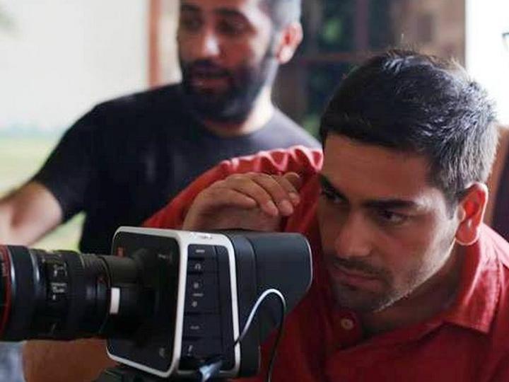 Фильм азербайджанского режиссера признан лучшей драмой на американском кинофестивале – ФОТО – ВИДЕО