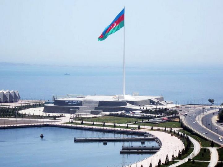 Азербайджан отмечает День независимости