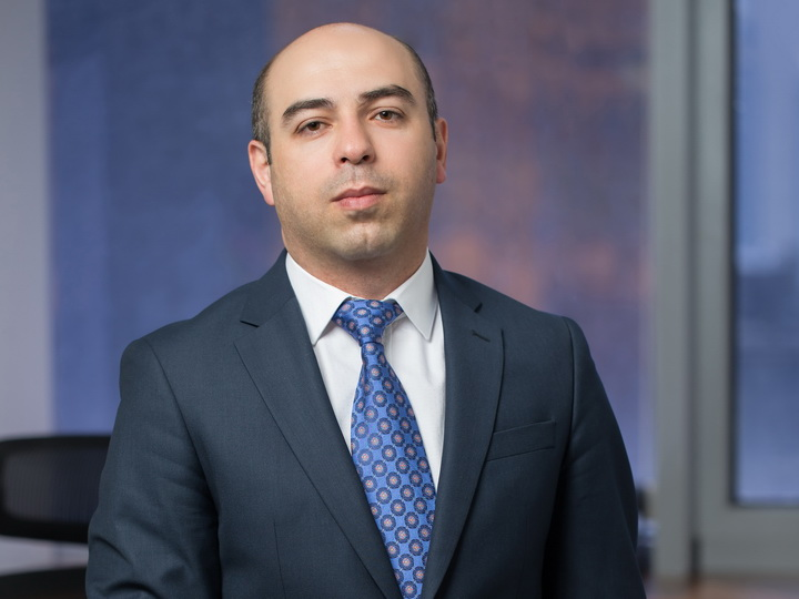 Директор по розничным продажам Kapital Bank Рамиль Имамов: Около 65% всех держателей карт рассрочки в стране являются владельцами BirKart