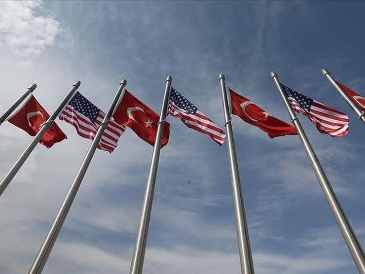 США признают обеспокоенность Турции безопасностью своих границ