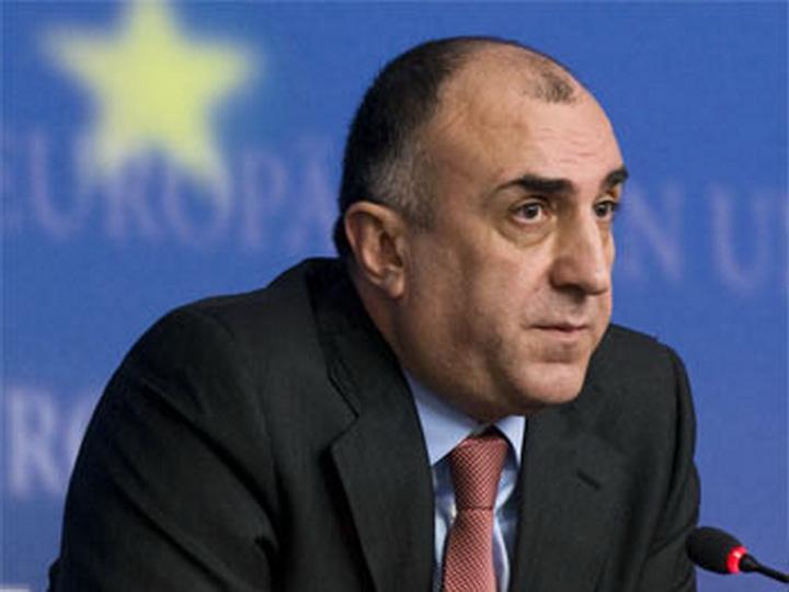Эльмар Мамедъяров: Разочарован последней встречей по Карабаху в Нью-Йорке