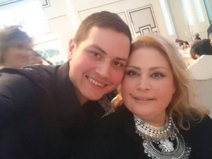 «Мама, я хочу создать свою семью»: слова жестоко убитого в Киеве Джавида перед отъездом - ФОТО