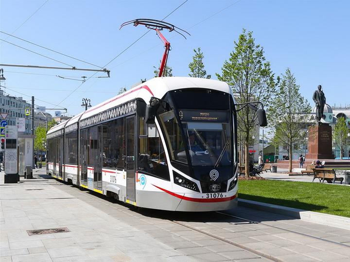 Возвращение трамваев на улицы Баку актуально - ОФИЦИАЛЬНО - ФОТО