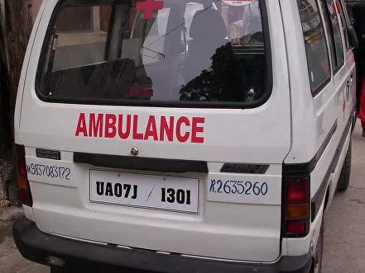 В Индии свыше 20 школьников пострадали в крупном ДТП - ФОТО