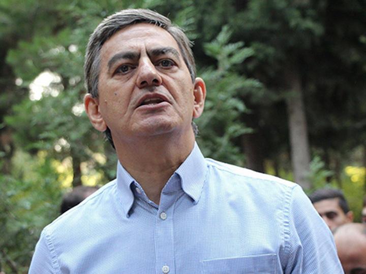 Marjinalların mitinqi: nə üçün Əli Kərimli Bakını iflic vəziyyətinə salmaq istəyir?