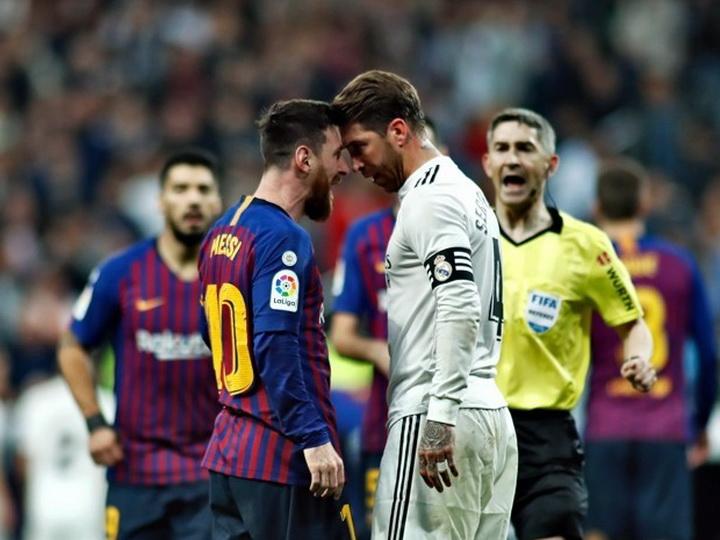 Эль-Классико не будет! Матч «Барса» – «Реал» официально перенесен