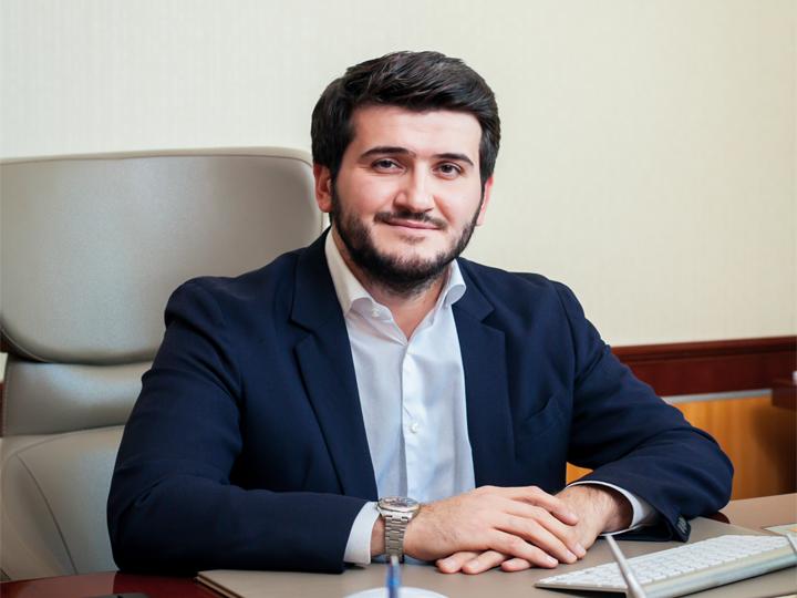 Eyub Hüseynov: 145 Group maraqlı təkliflərə hər zaman açıqdır – FOTO