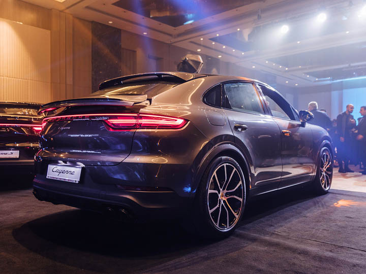 Bakıda iki yeni Porsche təqdim olundu – FOTO – VİDEO