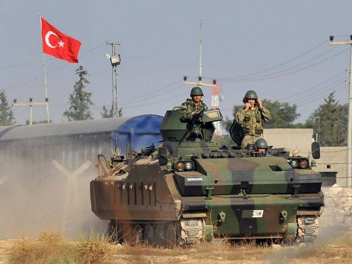 Москва рассчитывает получить от Анкары информацию по договоренностям с США приостановить наступление в Сирии