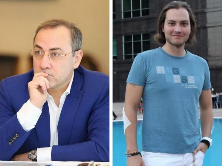 Бизнесмен Рустам Абдуллаев обратился к племяннику, подозреваемому в убийстве Джавида Гаджиева: «Али, иди в полицию и сдайся!» - ФОТО