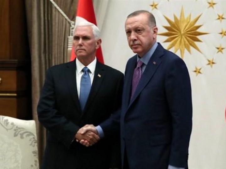 О чем договорились Турция и США: Детали соглашения - ФОТО - ВИДЕО