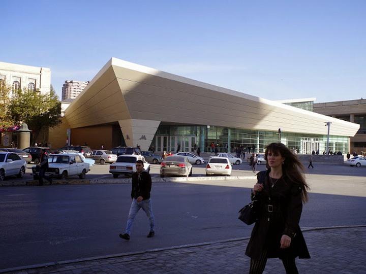 В Баку открыты три станции метро, ранее закрытые ради безопасности – ОБНОВЛЕНО