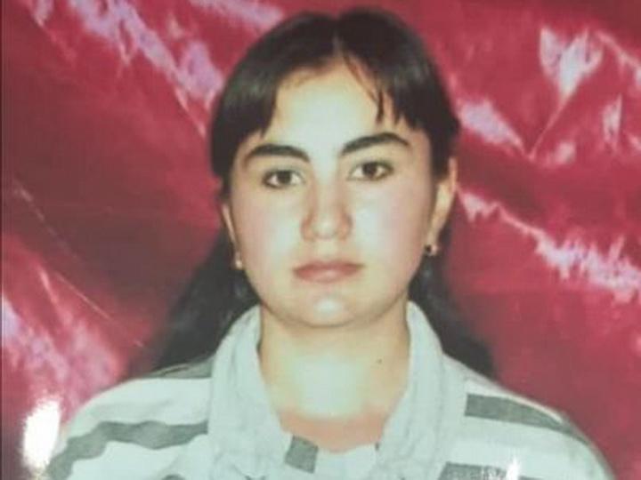 В Азербайджане пропала молодая женщина - ФОТО