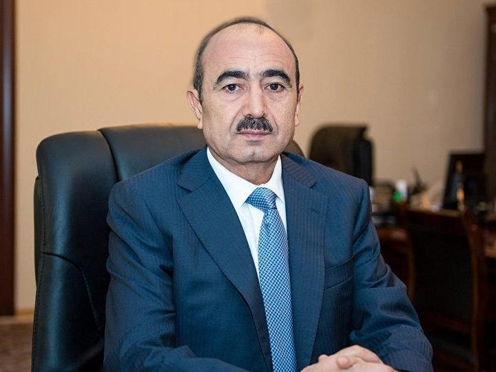 Али Гасанов. Второй октябрьский крах радикальной оппозиции