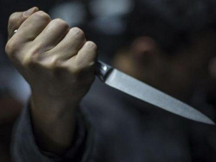 Житель Баку изрезал ножом зятя