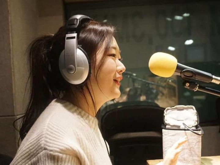 Кореянка поразила всех своим исполнением «Сары гялин» - ВИДЕО
