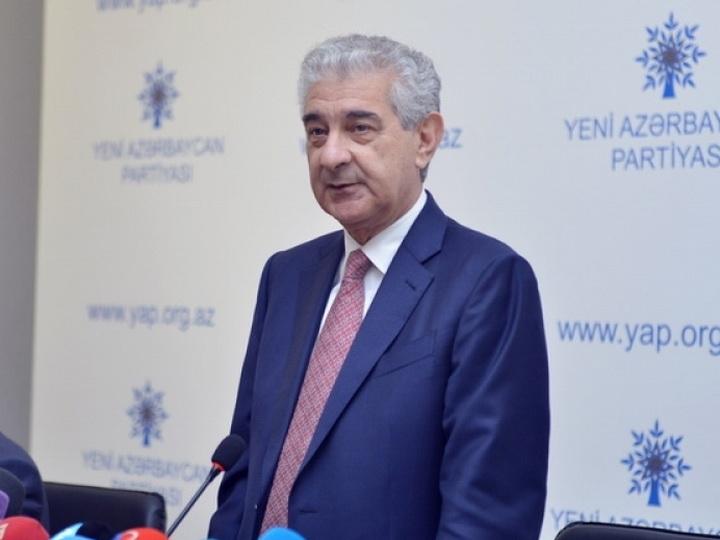 Али Ахмедов обратился к ООН: Карабахский конфликт тормозит экономическое развитие Азербайджана