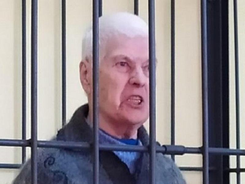 SSRİ-nin ən qəddar yaşlı qadın qatili - TÜKÜRPƏDİCİ FAKTLAR