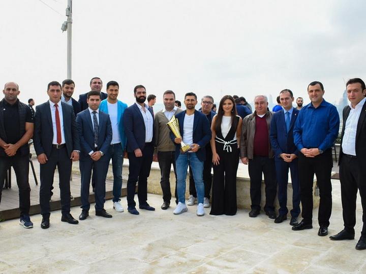 50 лучших любительских команд Баку в преддверии старта LSS MFL 2019/2020 - ФОТО