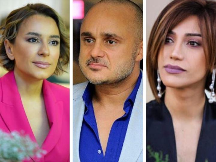 Президент Ильхам Алиев присвоил звание Народного артиста популярным эстрадным исполнителям