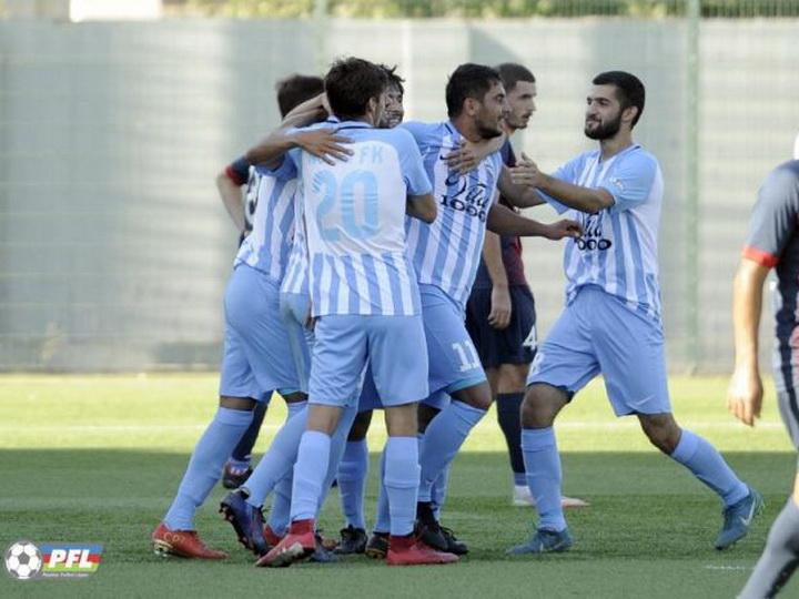 АФФА отстранила от футбола двоих игроков за участие в договорных матчах