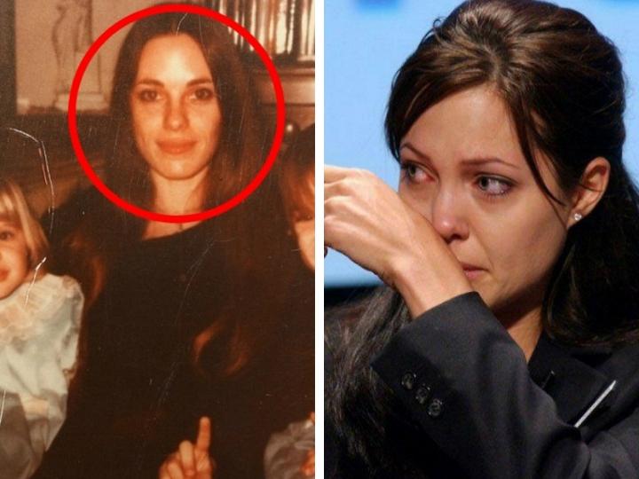 «Ее звали Маршелин Бертран…»: Все о покойной матери Анджелины Джоли