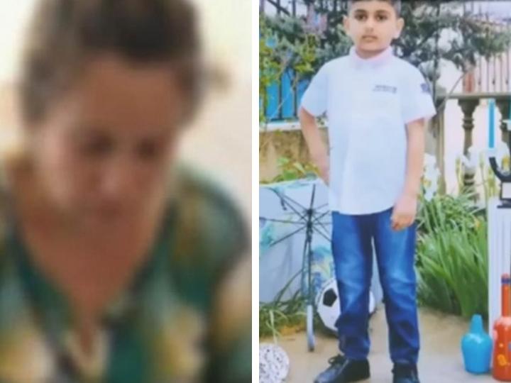 В Азербайджане мать убила ребенка, напоив его кровью животных– ВИДЕО