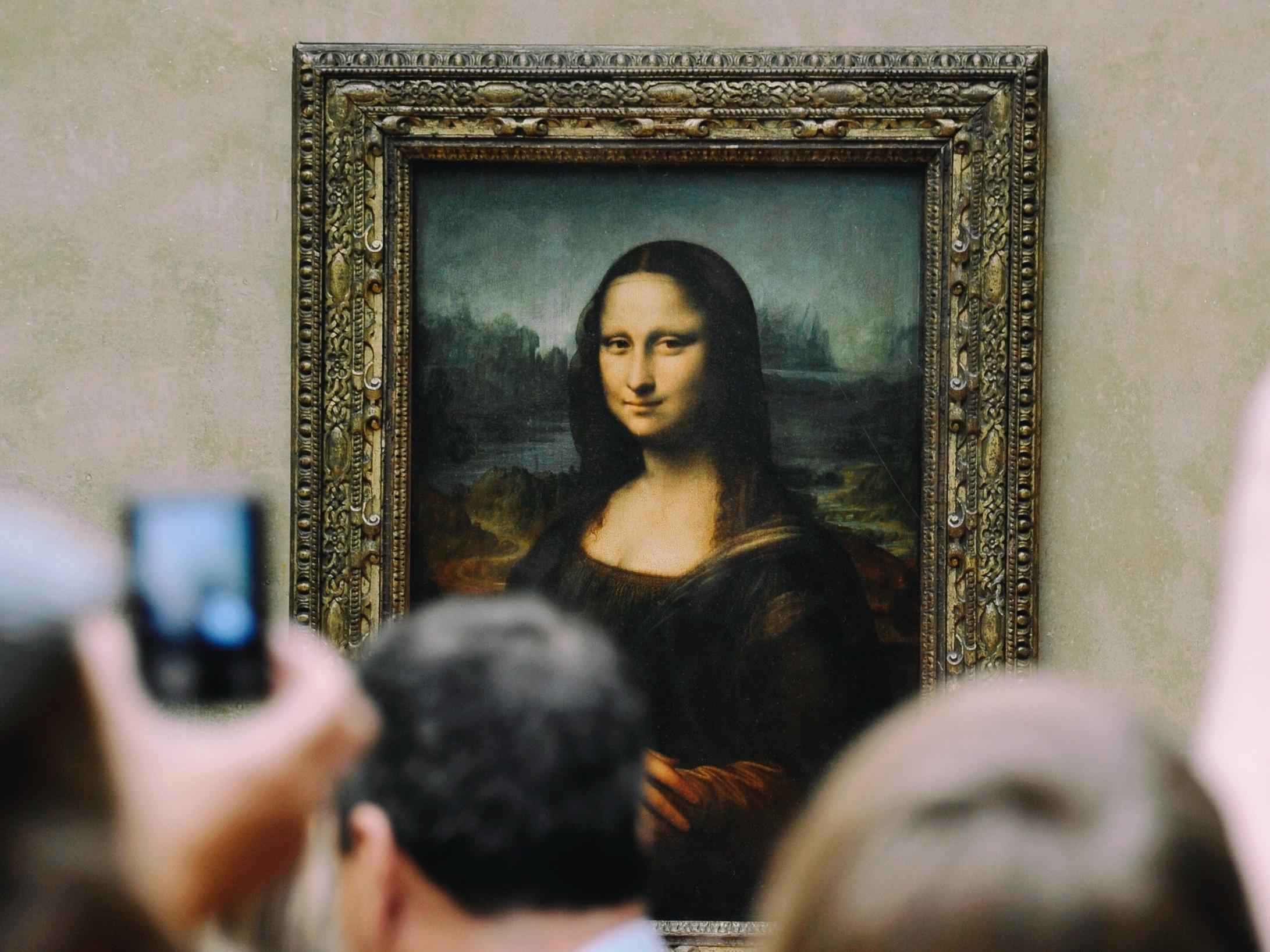 Представители Лувра заявили о разрушении «Моны Лизы»