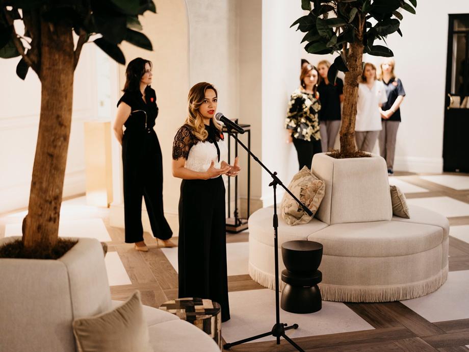 Центр красоты и здоровья GAZELLI HOUSE вновь открыл свои двери для гостей и жителей Баку – ФОТО