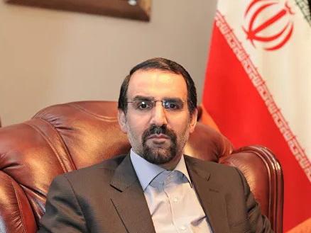 Посольство Ирана прокомментировало информацию о гибели дочери посла в Москве