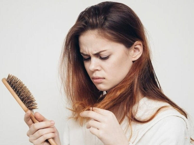 Saç tökülməsinin qarşısını alan qidalar - SİYAHI