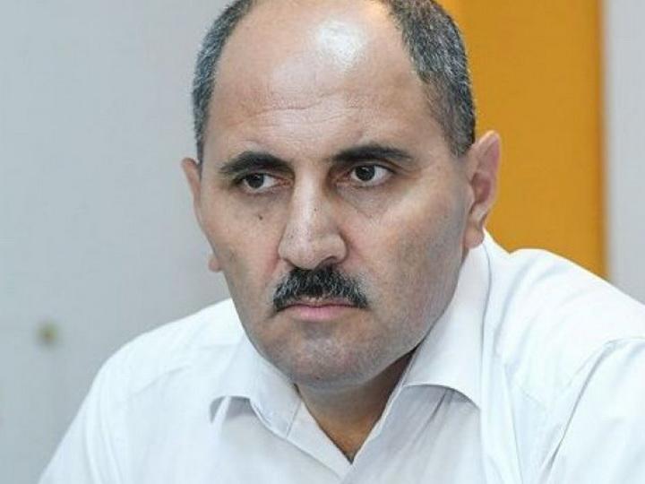 Азер Хасрет: Незаконная акция показала, что у Али Керимли нет народной поддержки
