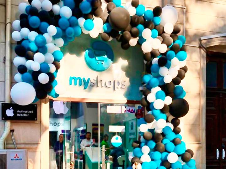 MyShops официально представил цены на ряд моделей iPhone 11 - ФОТО - ВИДЕО