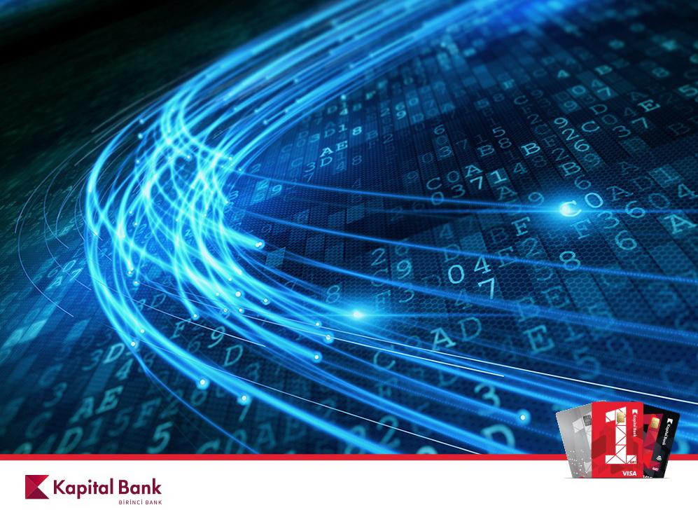 Kapital Bank представил очередное новшество в сфере цифрового банкинга