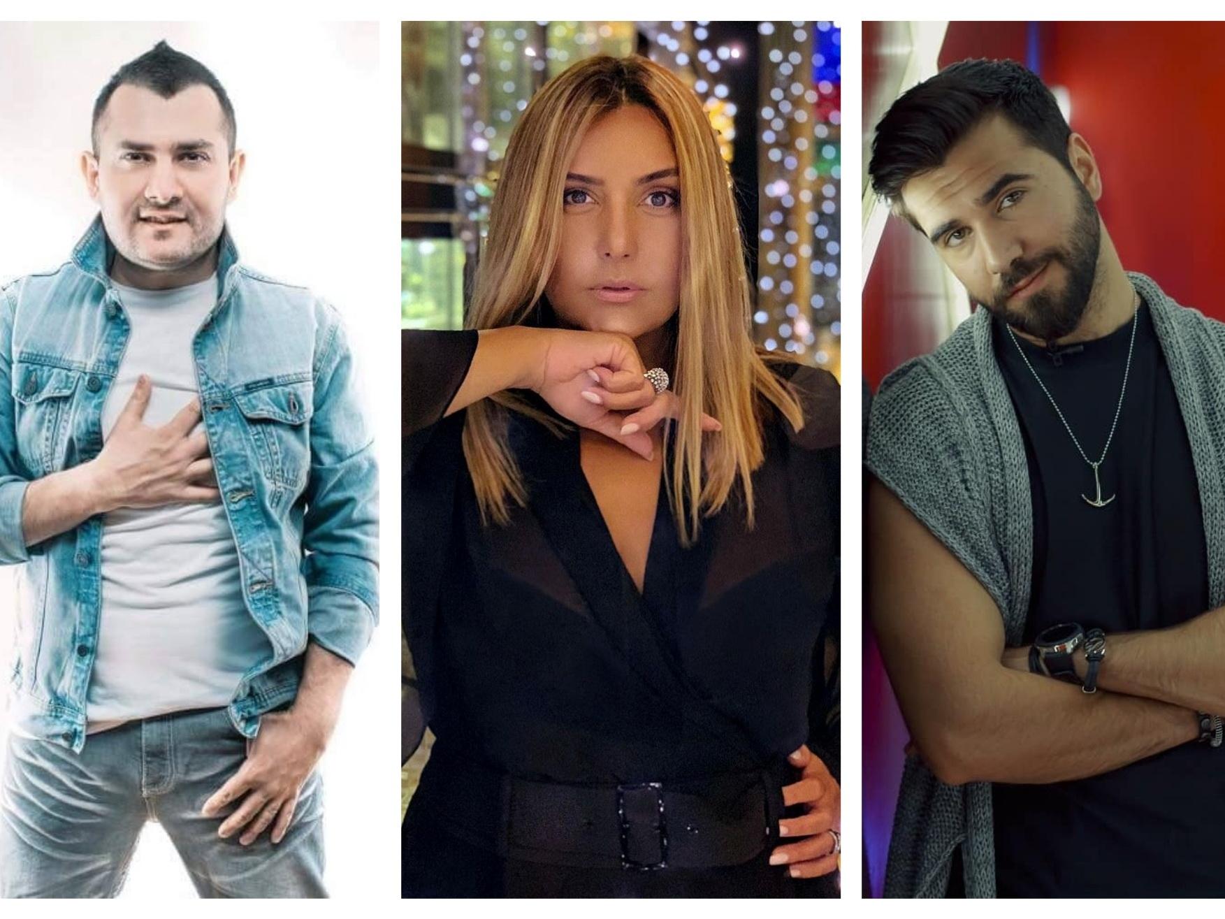 Объявлен состав наставников первого сезона шоу «SƏS uşaqlar» - ФОТО – ВИДЕО