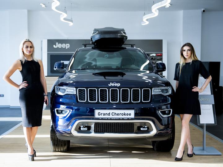 «Автолюкс Азербайджан» открыл в Баку новый автомобильный шоурум и технический сервис – ФОТО – ВИДЕО