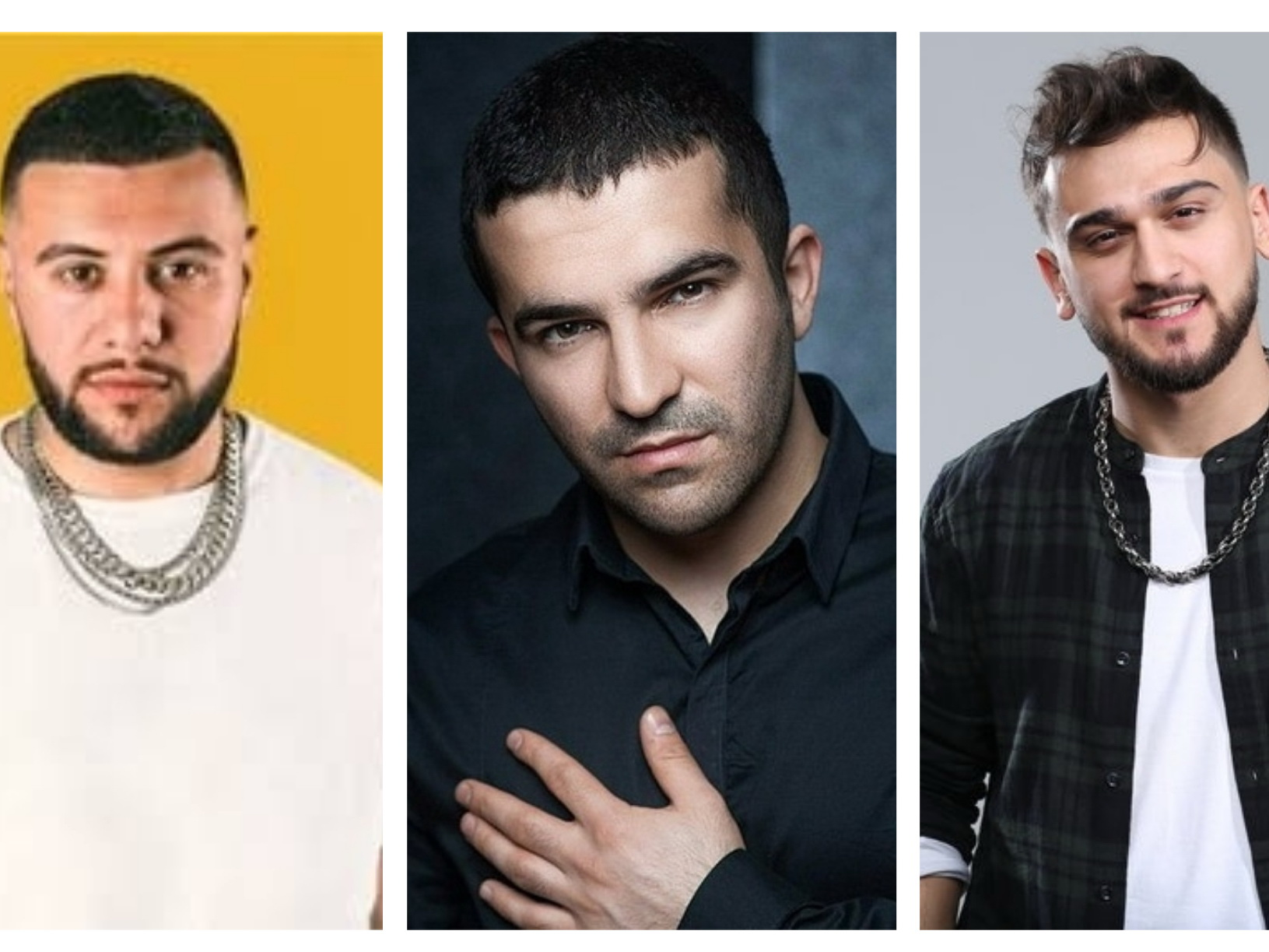 Рейтинг армянского iTunes возглавили азербайджанские артисты – ФОТО – ВИДЕО