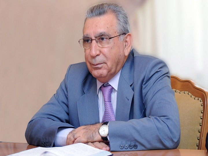 Ramiz Mehdiyev Təhlükəsizlik Şurasının tərkibinə daxil edilib – FƏRMAN