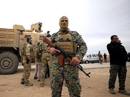 Крупная победа Анкары. Турция заявила об окончании военной операции в Сирии