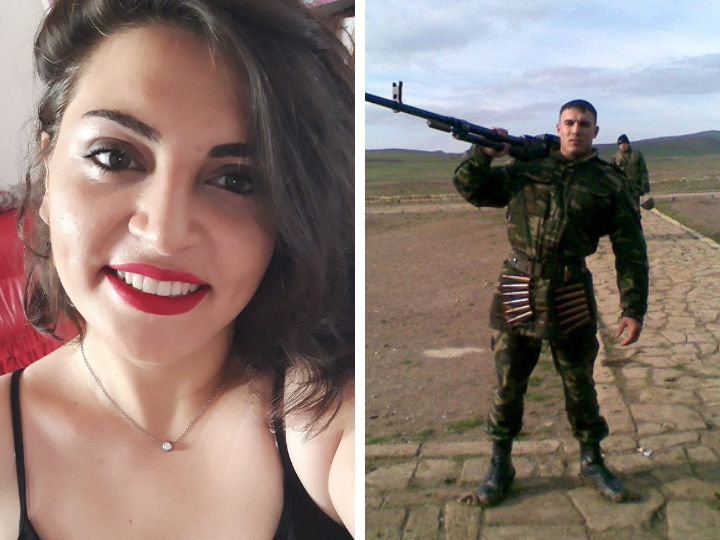 Резонансный суд: Психолог, оскорбившая Мубариза Ибрагимова, будет подметать улицы