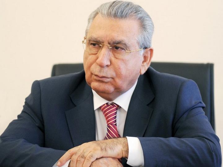 Рамиз Мехтиев возглавил НАНА