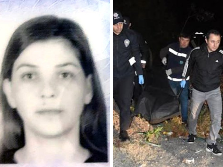 «Она не отвечала на мои звонки»: В Турции мужчина жестоко расправился с любовницей – ФОТО - ВИДЕО