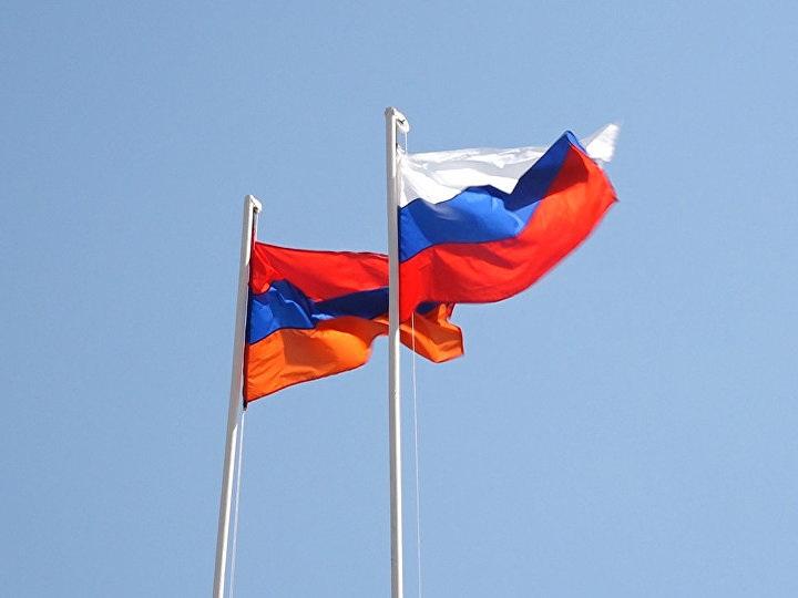 Россия направит Армении ноту протеста