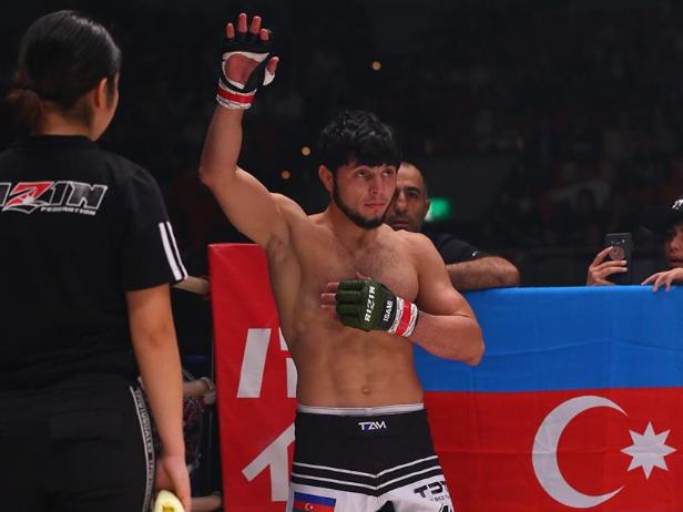 Tofiq Musayev: UFC-də adi döyüşçü olmaq istəmirəm. Mən həmişə güclülər arasında birinci olmaq istəmişəm