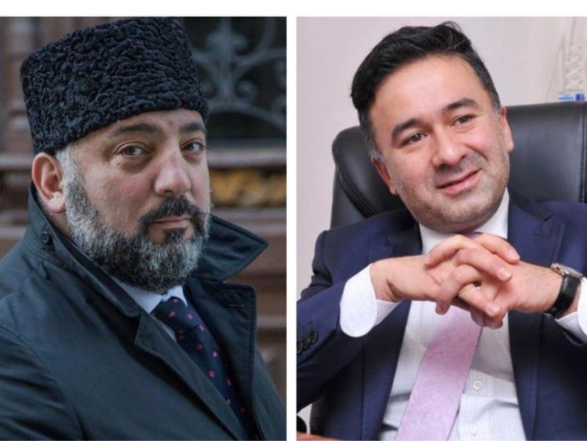 Бахрам Багирзаде Таиру Иманову: «Некоторым звездам пора уже погаснуть, пока они не превратились в дешевые фонарики» - ФОТО