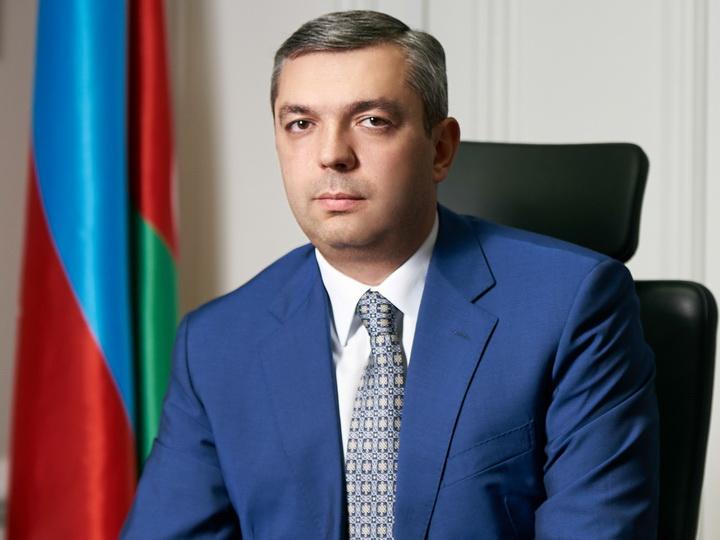 Prezident Administrasiyasının yeni rəhbəri məlum oldu - SƏRƏNCAM