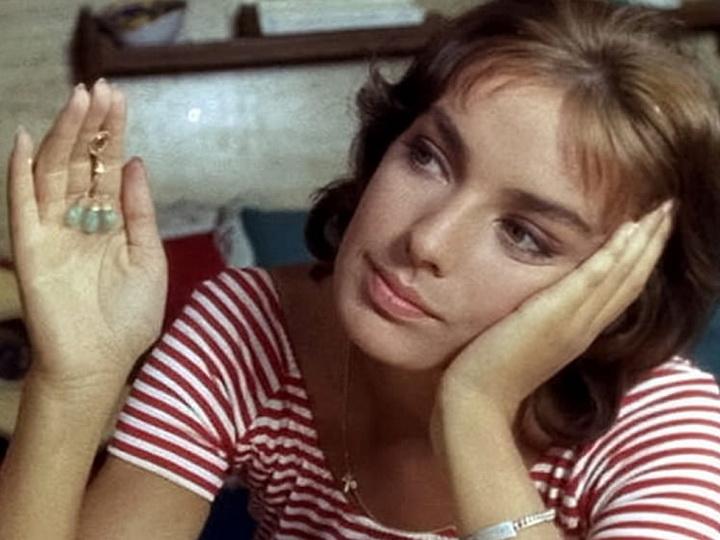 Умерла французская актриса и певица Мари Лафоре