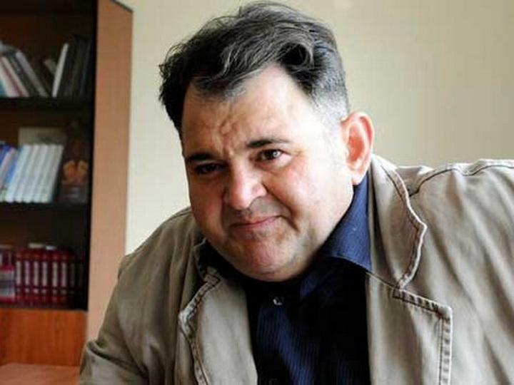 Аяз Салаев говорит «да» эротике в азербайджанском кино: «В этом нет ничего безнравственного…» - ВИДЕО